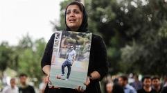 همسر ستاره فوتبال ایران از قهرمانی پرسپولیس بدون هادی نوروزی می گوید: مطمئنم حال هادی خوبِ خوب است/رادیو پلاس