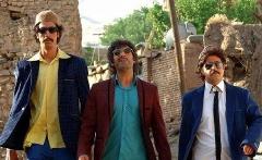 شکایت شورای شهر برای توقیف سریال علی البدل