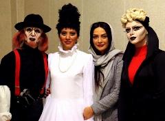 واکنش های تند به گریم و پوشش 3 بازیگر زن سرشناس