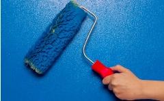 این غلطک رنگ با داشتن محفظه ای میتواند رنگ را داخل خود نگه دارد و انجام کار را بسیار راحت تر کند