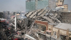 نتیجه فرضیه وقوع انفجار در پلاسکو مشخص شد