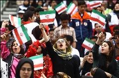 تلاش وزارت ورزش برای حضور بانوان در استادیوم ها