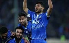 خلاصه بازی: لوکوموتیو ازبکستان 1-1 استقلال