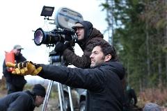 پس از 50 سال، فیلم برداری یک فیلم ایتالیایی در ایران