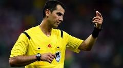وقتی مدیر باشگاه تونسی داور را گاز میگیرد!