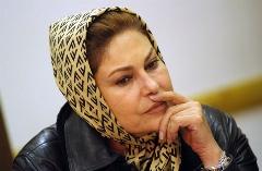 اعتراض مهرانه مهین ترابی به فیلمنامه های کپی شده از فیلم های خارجی