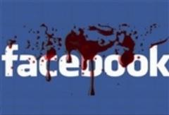 قتل آنلاین در فیس بوک / پلیس در جستجوی قاتل سریالی