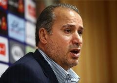 جریمه مالی به جای محرومیت؟/ هشدار فیفا به فدراسیون فوتبال ایران