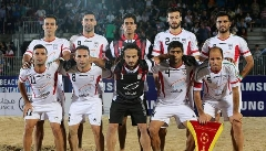 خلاصه فوتبال ساحلی ایران 4-5 ایتالیا/ شکست تیم ملی فوتبال ساحلی برابر تیم چهارم جهان