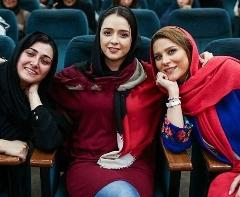 گلریزانی که ترانه علیدوستی کارت خانهسینما، باران کوثری گردنبند و سحردولتشاهی، دستبندش را فروخت