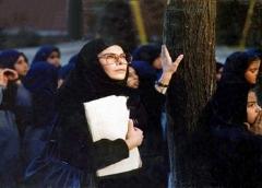 بازیگر سرشناس زن عنوان ماندگارترین معلم ایران را به نام خود ثبت کرد