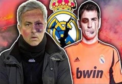 10 مربی منفور از نگاه بازیکنان در تاریخ فوتبال