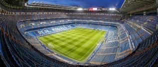 سانتیاگو برنابئو آماده میزبانی  از دو جین ستاره در زمین سبز فوتبال در ال کلاسیکو
