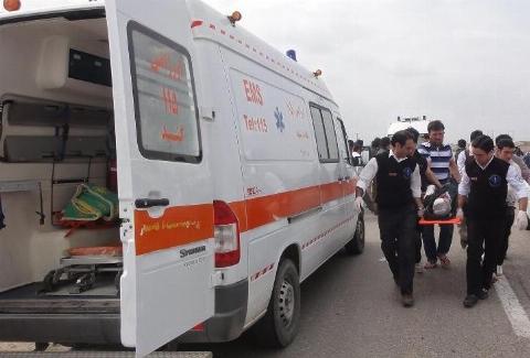 دعوای خانوادگی خونین در آذربایجان غربی جان 6 نفر را گرفت