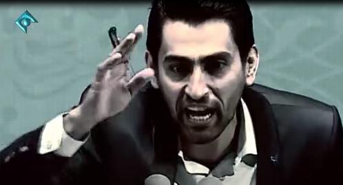 فیلم غیرمنتظره ترین واکنش های حسن روحانی به شدیداللحن ترین حرف های چند دانشجو
