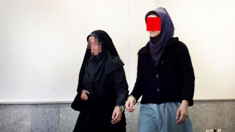 زنی که خانواده اش را قتل عام کرد، بیمار روانی شناخته شد