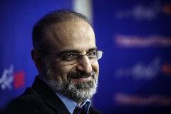 محمد اصفهانی اجازه پخش صدایش را در رادیو نداد!