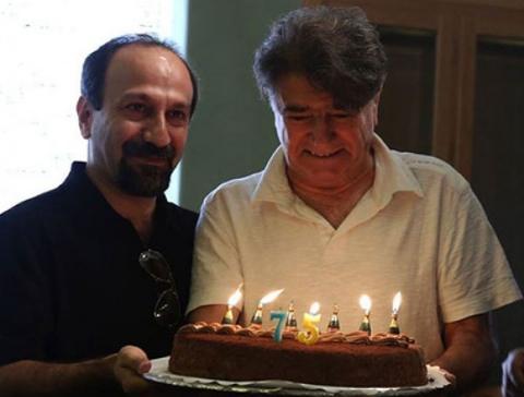 تمجید دکتر ظریف از اصغر فرهادی و  استاد آواز ایران و تشکر از ترانه علیدوستی؛ افتخار می کنیم صدای استاد شجریان در دنیا طنین انداز می شود