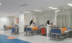 استانداری البرز گروگانگیری در بیمارستان را تکذیب کرد
