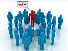 موضع گیری حمید فرخنژاد برای انتخابات ریاست جمهوری