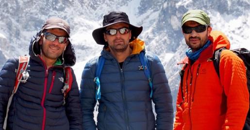 قهرمان های کوهنوردی ایران، ستاره های مهمانی عجیب راهبان بودایی در مسیر قله هیمالیا/قسمت دوم یک سفرنامه متفاوت/اختصاصی تی وی پلاس