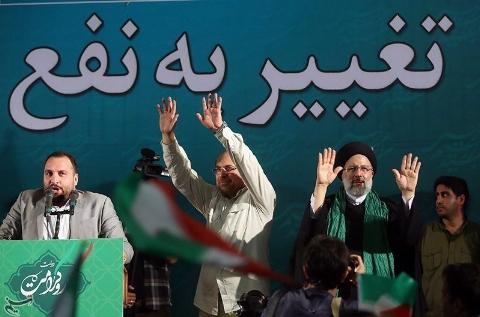 سیستم احمدی نژادی باز هم شکست خورد
