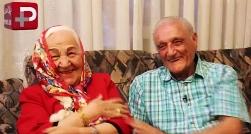 عاشق ترین و سرشناس ترین زن و شوهر ایران را بشناسید؛ سه سال ساعت هشت شب به ماه نگاه می کردیم!/داستان زندگی عاشقانه این زوج مُسن را از تی وی پلاس ببینید