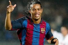 خلاصه بازی اسطوره های بارسلونا 3-2 اسطوره های رئال مادرید