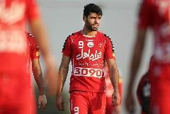 خلاصه بازی پرسپولیس 3-3 ذوب آهن/هفته 29 لیگ برتر خلیج فارس فصل 96-95