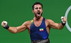 بی انگیزگی قهرمان المپیک؛ کیانوش رستمی: دیگر تمرین نمی کنم/ اینجا مرا نمی خواهند