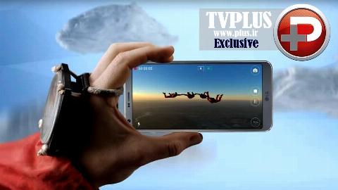 لوکس ترین گوشی دنیا در تهران رونمایی شد/ ال جی کاربردی ترین تلفن همراه خود را به معرض نمایش گذاشت/ تنها برند وارداتی قانونی در ایران را بیشتر بشناسید