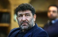 سعید حدادیان موضع خود را در انتخابات مشخص کرد
