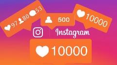انتشار عکس های منشوری برای افزایش فالور در اینستاگرام