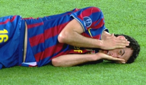 دایو های عجیب و غریب در دنیای فوتبال