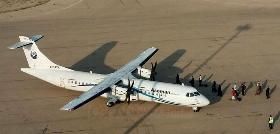 اسکورت هواپیمای ایرانی توسط جنگنده های آمریکایی/ ترسی که آمریکایی ها به جان مسافران ایرانی انداختند