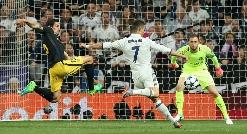 خلاصه بازی رئالمادرید 3-0 اتلتیکومادرید/ برای دومین دیدار متوالی در لیگ قهرمانان اروپا، کریستیانو رونالدو هتتریک کرد و توپ بازی را با خود به خانه برد،