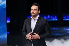 ماه عسل احسان علیخانی با هزاران سوژه به تلویزیون می آید