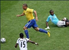 دریبلهای دیوانه وار سلاطین دنیای  فوتبال