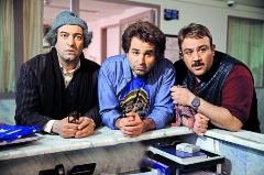 شعار معروف خندوانه ای ها اسم جدیدترین فیلم مهران غفوریان و مجید صالحی