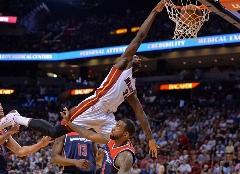 10 دفاع و اسلم دانک برتر مرحله اول پلی آف NBA