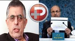 کنایه کرباسچی به قالیباف: بهجای تقلید از احمدینژاد، روی پای خودتان بایستید