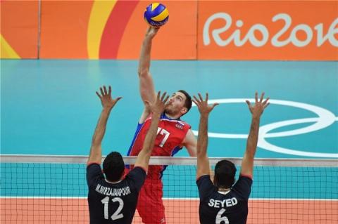 ایران ۰ - ۳ روسیه / پایان کار شاگردان کولاکوویچ؛ ۳ شکست در ۳ بازی در هفته سوم