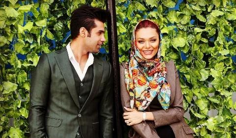 دروازه بان استقلال چوب عکس های منشوری همسرش را خورد!
