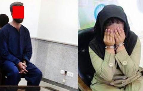 مردی که با تمام مقامات ارشد کشوری عکس یادگاری داشت، زنان را به خانه اش می کشاند و ...
