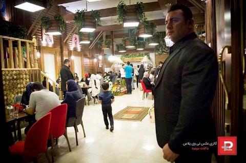 سوپراستار موسیقی ایران, ستاره گران ترین رستوران گیلانی تهران/ ادعاهای بزرگ سرآشپز زن آویشو متحیرتان می کند