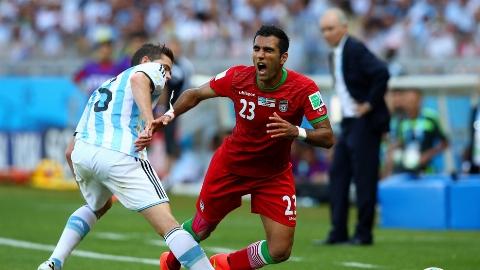 فوتبالیست فراری تیم ملی به تایلند می رود!