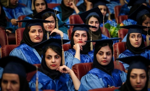 رونق آمریکا، مدیون دانشجوهای ایرانی!