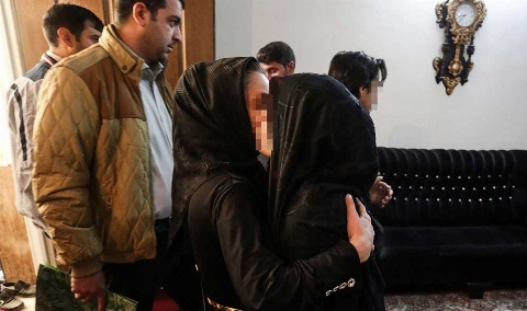 دختری که به خاطر جواب رد به خواستگارش، پدرش را کُشت!