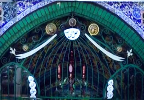 سقاخانهای در تهران که 180 سال قدمت دارد!