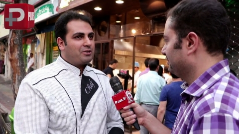 پاتوق شمال شهری علی دایی و ستاره شهرزاد; حلیمی که با پُست ویژه به دست خارج نشین ها می رسانند/معروف ترین حلیم فروشی تهران که به صف های طولانی اش مشهور است